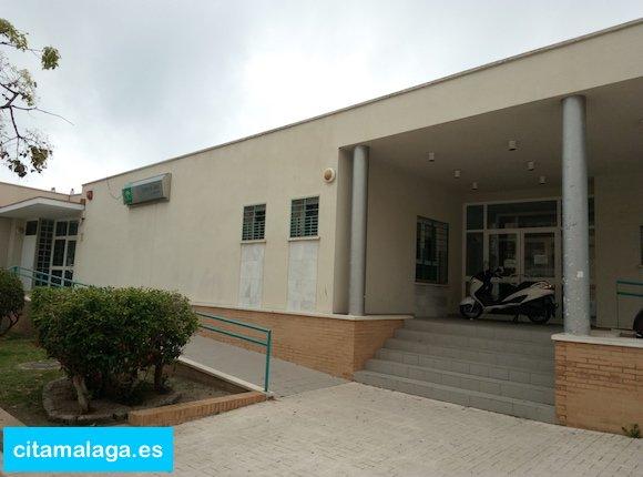 Centro de Salud La Carihuela en Torremolinos