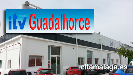 ITV Málaga - Dirección, horario, precio y teléfono para hacer la ITV fácilmente con Cita previa.