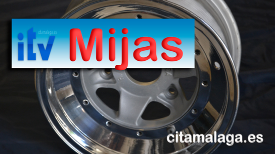 ITV Mijas - Dirección, horario, precio y teléfono para hacer la ITV fácilmente con Cita previa.